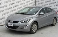 2015 Hyundai Elantra 1.6 MD GLS Auto AC 2AB ABS