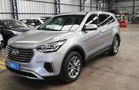 2018 Hyundai Grand Santa Fe 3.3 GLS Auto