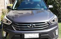 2018 Hyundai Creta 1.6 GLS Auto