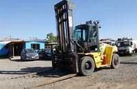 2011 Hyster H280 HD