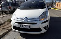2013 Citroen C4 PICASSO 2.0 HDI 150 HP Seduction