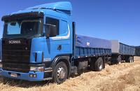 2006 Scania R 124 GA 4x2