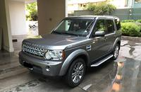 2012 Land Rover Discovery 3.0D HSE Auto 4WD