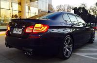 2013 BMW M5 VENDIDO