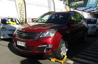 2015 Chevrolet Traverse 3.6 1LT Auto