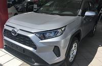 2020 Toyota RAV4 LE 2.0 4X2 MT