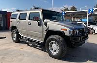 2003 Hummer H2T 4X4 6.0 AUT