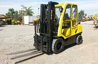 2009 Hyster H3.0TX .