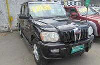 2014 Mahindra PIK-UP 2.2 CRDE XL SC 4WD