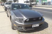 2015 Ford Mustang 5.0 GT Auto