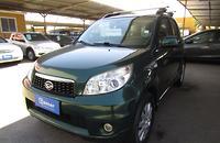 2012 Daihatsu Terios 1.5 Wild Lujo Auto