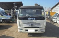 2016 Dongfeng DF 912 CAMION PLANO