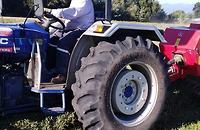 2014 Farmtrac FT6075-DT AGRICOLA 4WD PLATAFORMADO