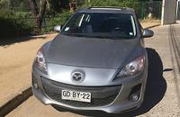 2014 Mazda 3 1.6 V Auto SRF BT