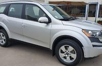 2015 Mahindra Xuv500 2.2 Diesel 4WD