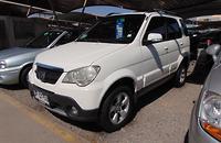 2013 Zotye Hunter 1.300 L