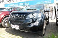 2019 Mahindra Xuv500 2.2 Diesel Limited
