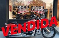 2012 Harley-Davidson FXDWG WIDE GLIDE 1600 - 6 VELOCIDADES