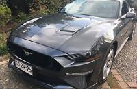 2018 Ford MUSTANG 5.0 GT Premium Auto