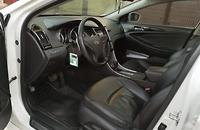 2011 Hyundai SONATA 2.0 YF GLS Auto