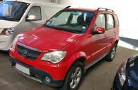 2011 Zotye Hunter 1.300 L