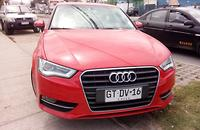 2014 Audi A3 1.4 TFSI Attraction