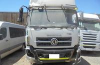 2010 Dongfeng DF 2038 TRACTO CAMION