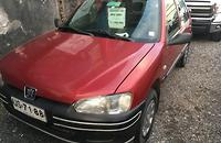 2001 Peugeot 106 1.1 EQUINOXE