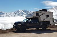 2017 Motorhome Camper travel lite 840 sbr
