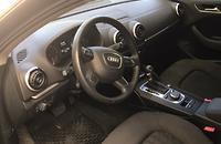 2014 Audi A3 1.8 TFSI S Tronic Attraction Sportback