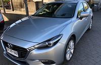 2017 Mazda 3 2.5 Skyactiv-G GT Auto A. Bose