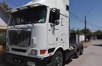 2010 International 9800