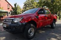2014 Ford RANGER 2.5 Duratec XL