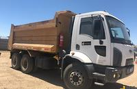 2012 Ford CARGO 3132
