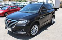2017 Haval H2 Active 1.5 Turbo 18300 Kms