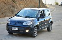 2014 Fiat Uno 1.4 Vivace EVO EXL AC