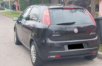 2011 Fiat Grande Punto 1.3 Active MJT