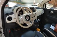 2016 Fiat 500 1.4 Lounge