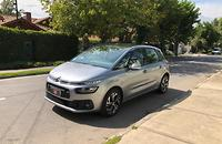 2018 Citroen C4 PICASSO 1.6 BlueHDI 120 Auto Feel Plus