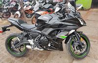 2019 Kawasaki NINJA 650 NINJA 650 ABS