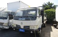 2012 Dongfeng DF612 CS