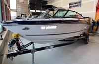 2016 Monterey 204 FS BRAVO 3