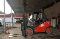 2007 Linde H50T Maquina Industrial
