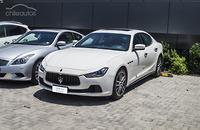 2015 Maserati GHIBLI 3.0 DIESEL