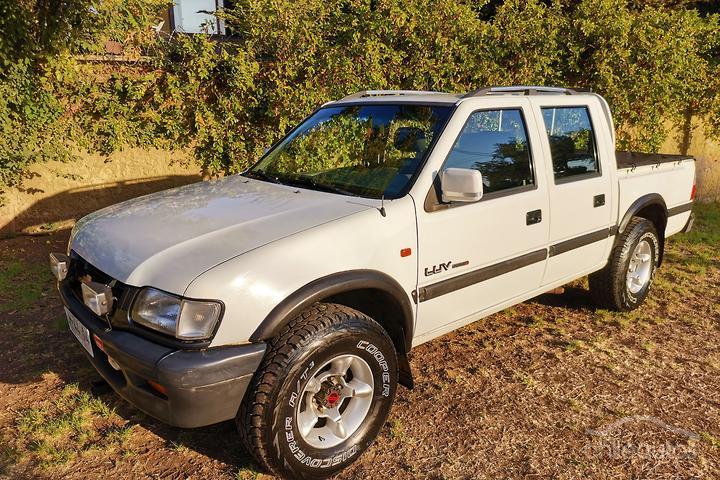 Chevrolet Luv V6 Autos Camionetas Y 4x4 Para La Venta Chile