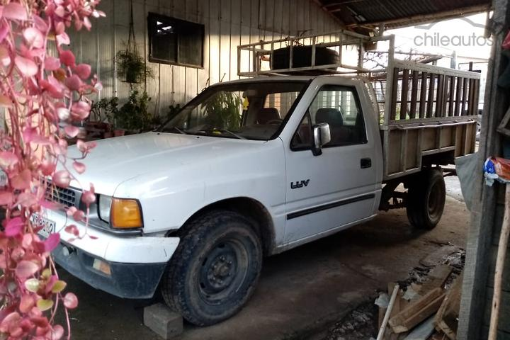Chevrolet Luv Autos Camionetas Y 4x4 Diesel Para La Venta Chile