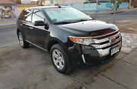 2011 Ford Edge 3.5 SEL AWD