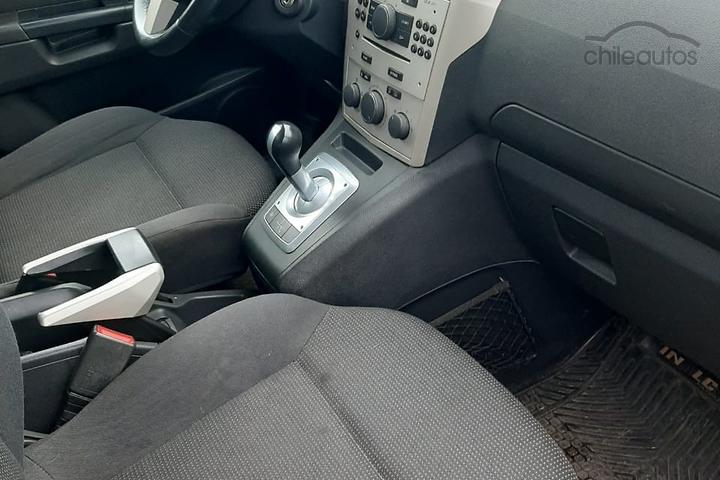 Chevrolet Zafira Autos Camionetas Y 4x4 Para La Venta Chile