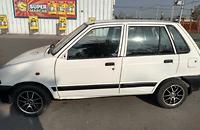 2007 Suzuki Maruti