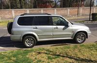 2004 Suzuki Grand Nomade Xl-7